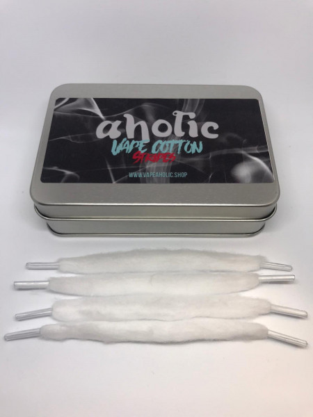 Aholic Vape Cotton Stripes - Vapeaholic
