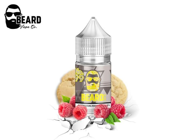 No.99 - Beard Vape Co.
