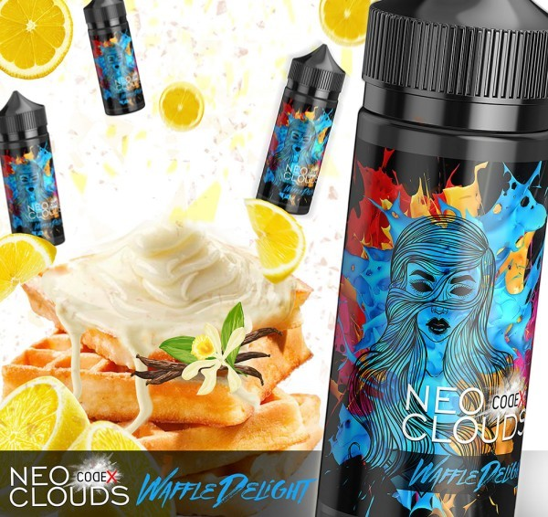 Waffle Delight Aroma - NeoClouds