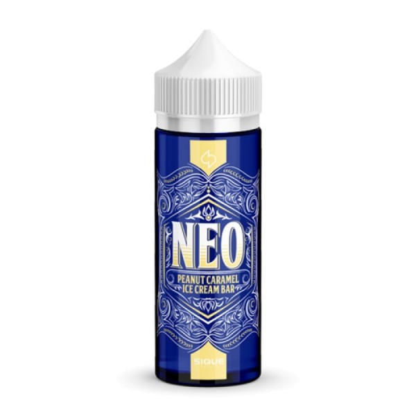 Sique Berlin - Liquid Neo 0mg